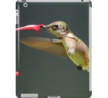 Sweet Nectar!! iPad Case/Skin