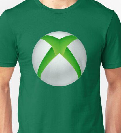 Xbox Logo HD Unisex T-Shirt