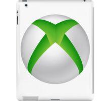 Xbox Logo HD iPad Case/Skin