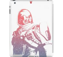Destiny Hunter iPad Case/Skin