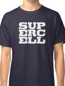 Supercell Logo Classic T-Shirt