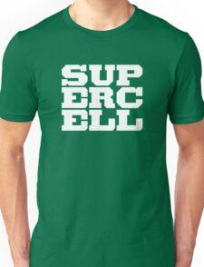 Supercell Logo Unisex T-Shirt