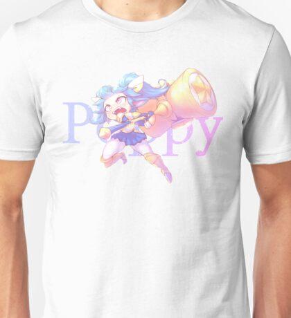 Star Guardian Poppy League Of Legends Unisex T-Shirt
