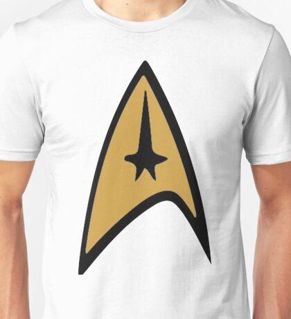 Command Badge  Unisex T-Shirt