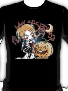 Hey Pumpkin T-Shirt