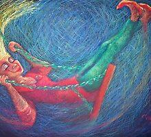 The swing by Wendi Seymour