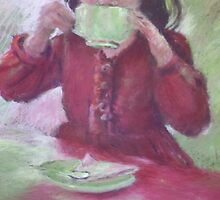 Grown up High Tea by Wendi Seymour
