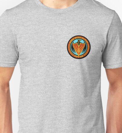 UNSC Spirit of Fire Unisex T-Shirt