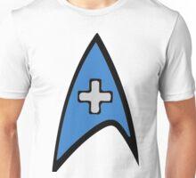 Medical Badge  Unisex T-Shirt