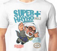 Super Hayao Unisex T-Shirt