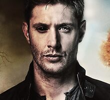 Supernatural Season 10 Promo by DDannyDeShirto