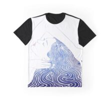 Water Nymph LXXIX Graphic T-Shirt