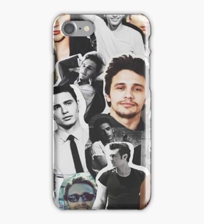 Oh, james iPhone Case/Skin