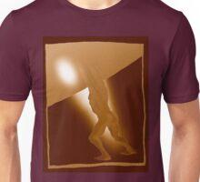 Push Push Push Unisex T-Shirt