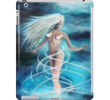 air element iPad Case/Skin