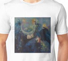 Illusory Waltz  - Impossible Love - series Unisex T-Shirt