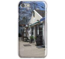 wickford, rhode island 6 iPhone Case/Skin