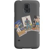 SF Tarot Enemies Samsung Galaxy Case/Skin