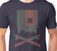 Nes Skull Unisex T-Shirt