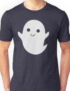 Cute little ghost Unisex T-Shirt