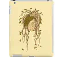 Mother Nature. iPad Case/Skin