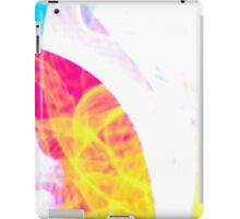 Abstract design iPad Case/Skin