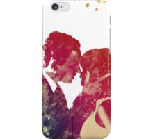 Scandal - Fitz & Olivia - no background *notebooks and journals added* iPhone Case/Skin