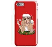 Ho Ho Hoi iPhone Case/Skin