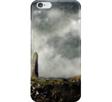 Storm of Ages iPhone Case/Skin