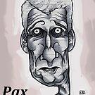 Paxman by Iddoggy