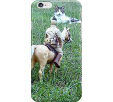 Yikes! iPhone Case/Skin