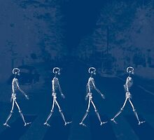 IF THE BEATLES.. by fabiangiles