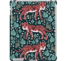 Safari Tiger by Andrea Lauren  iPad Case/Skin