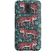Safari Tiger by Andrea Lauren  Samsung Galaxy Case/Skin