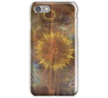 One Ring To Rule Them All (Square Version) - By John Robert Beck iPhone Case/Skin