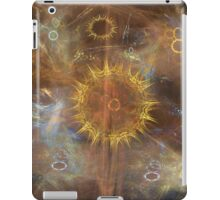 One Ring To Rule Them All (Square Version) - By John Robert Beck iPad Case/Skin