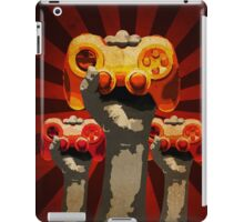 Gaming Revolution  iPad Case/Skin