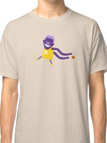 Magic Johnson's Magic Touch Classic T-Shirt