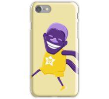 Magic Johnson's Magic Touch iPhone Case/Skin