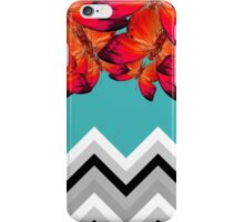 butterfly pattern  iPhone Case/Skin