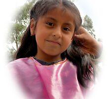 Cuenca Kids 528 by Al Bourassa