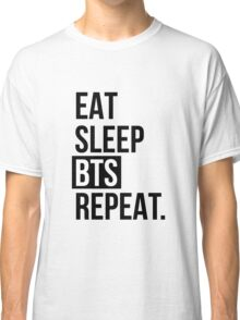 BTS ALL DAY ERR DAY Classic T-Shirt