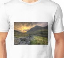 Tryfan By Morning Unisex T-Shirt