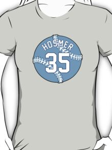 Eric Hosmer Baseball Design T-Shirt