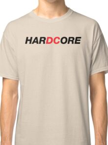 DC Punk Classic T-Shirt