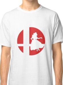 Peach - Super Smash Bros. Classic T-Shirt