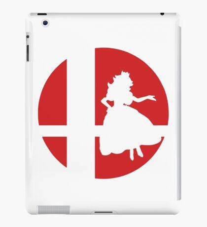 Peach - Super Smash Bros. iPad Case/Skin