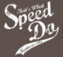 Speed KC Kids Clothes