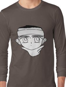 Your Boi is Confused?  (Manga-inspired Gifts) Long Sleeve T-Shirt