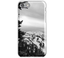 Crystal Clear Views iPhone Case/Skin